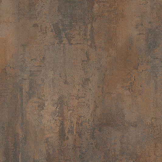 Металл винтаж серо-коричневый