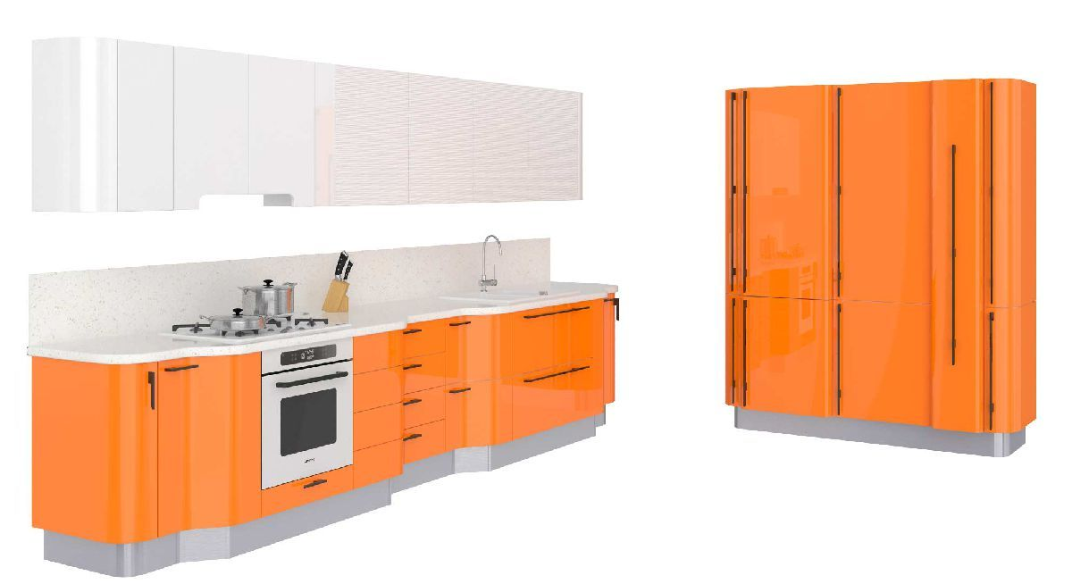 Jazz 2 Оранжевый