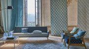 Обои, текстиль и краски как искусство: новая коллекция от Designers Guild