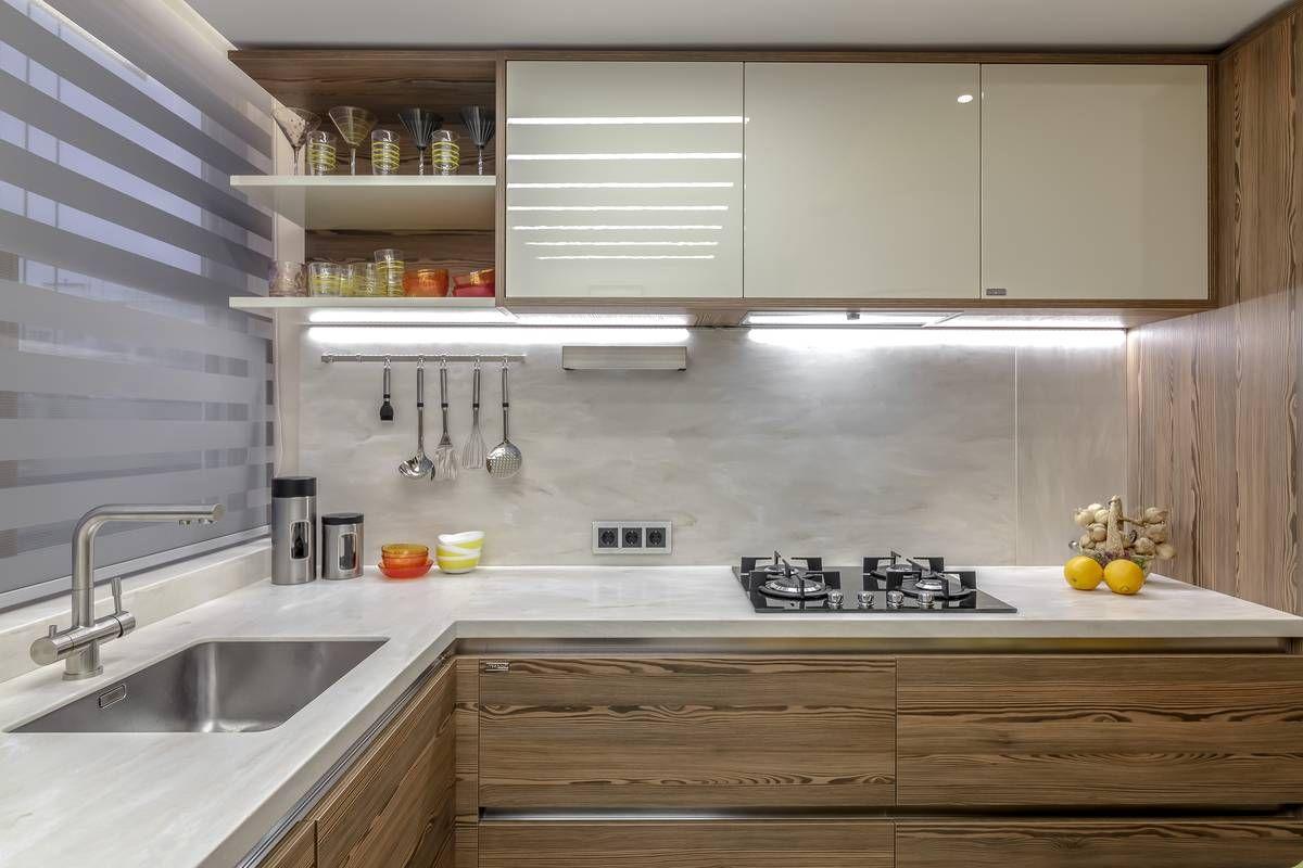 Предупрежден – значит вооружен: шесть типичных ошибок при планировании кухни