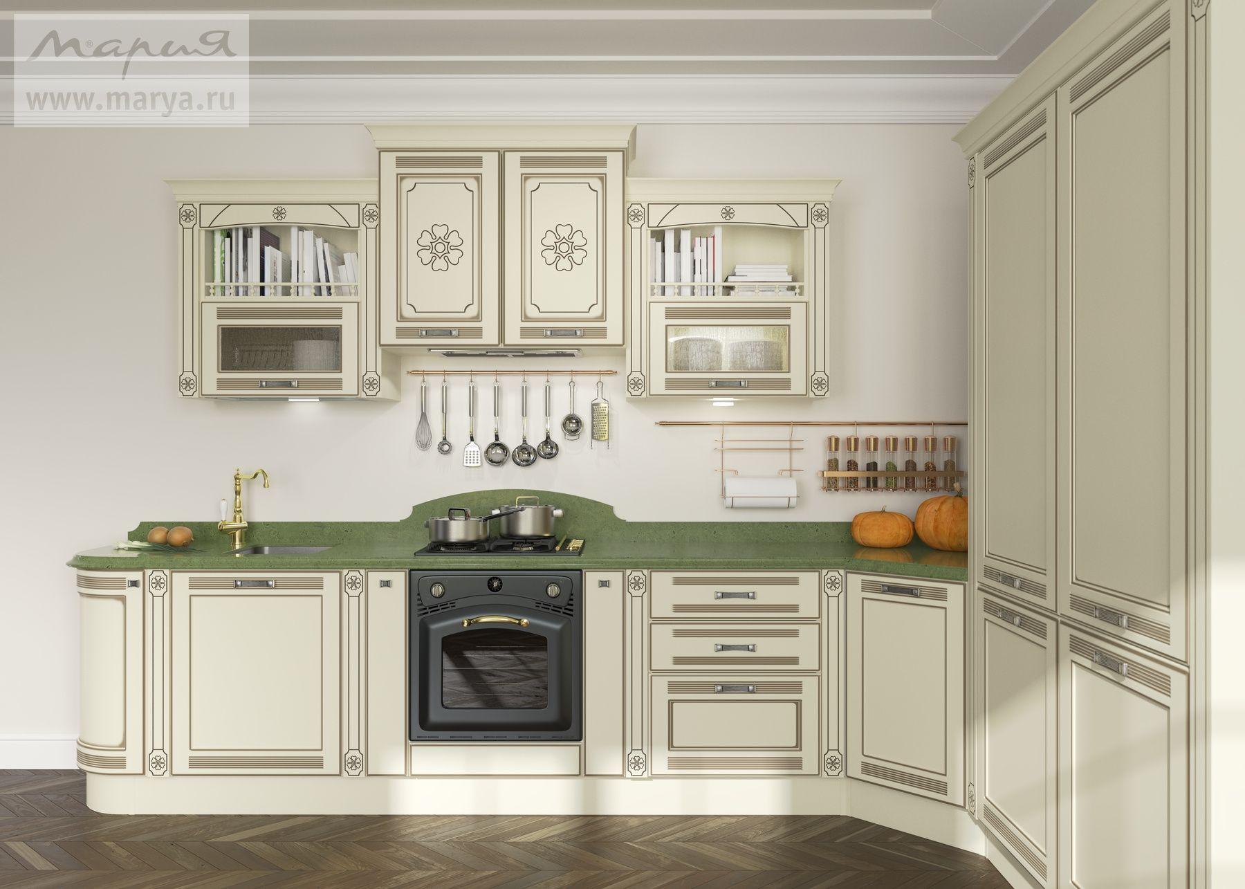 Кухня Primula
