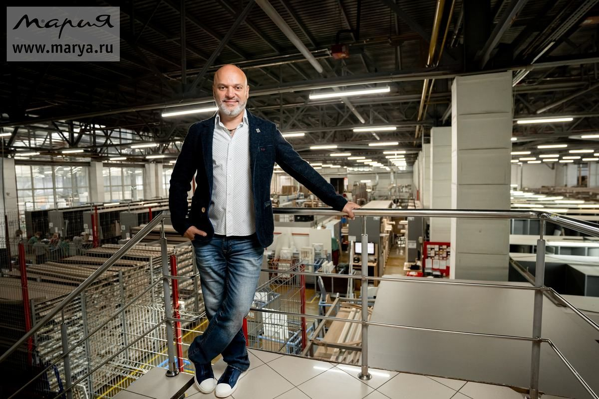 Фабрика «Мария» обновляет технический парк