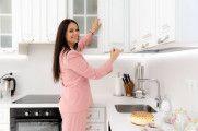 Идеальная кухня для Оксаны Федоровой