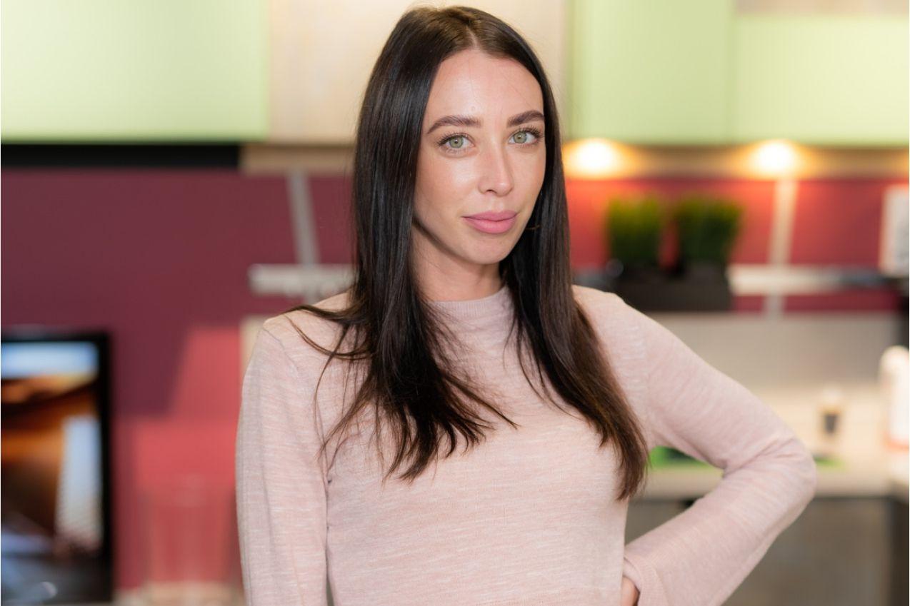 Cosmo.ru: как создать кухню напять сплюсом