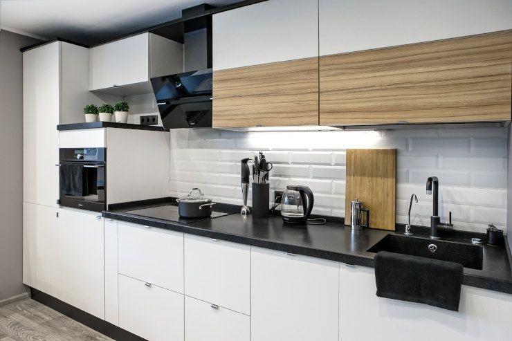 Cosmo.ru: 10 правил планирования кухни — советы специалиста