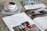 Журнал «Интерьер + дизайн»: «Фабрика «Мария»: 20 лет успеха»