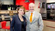 В Москве открылась самая большая в России Кухонная студия «Мария»