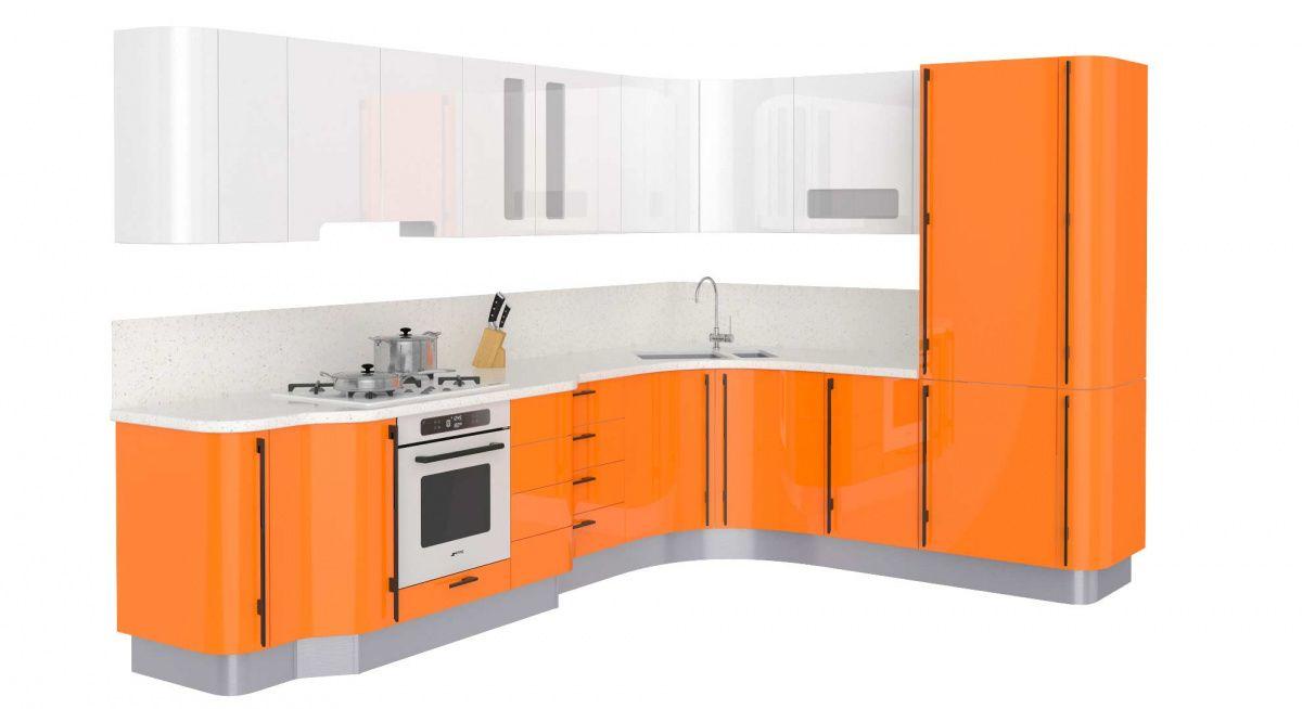 Jazz 1 Оранжевый