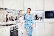 Кухня Vector для Анны Хилькевич – место, где рождается энергия