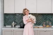 Волшебная кухня актрисы Алены Бабенко