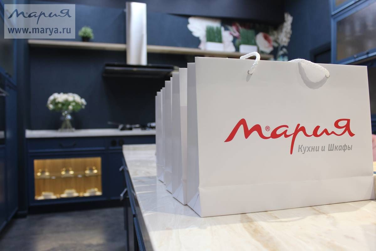 В гостях у «Марии»: «Мебельная фея» раскрыла секрет функциональной кухни