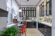 Новый выпуск «Квартирного вопроса»: «Антракт на кухне»