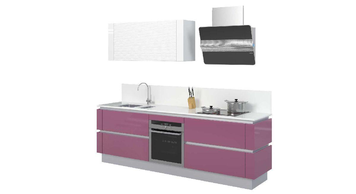 Jazz Plus 2 Фиолетовый