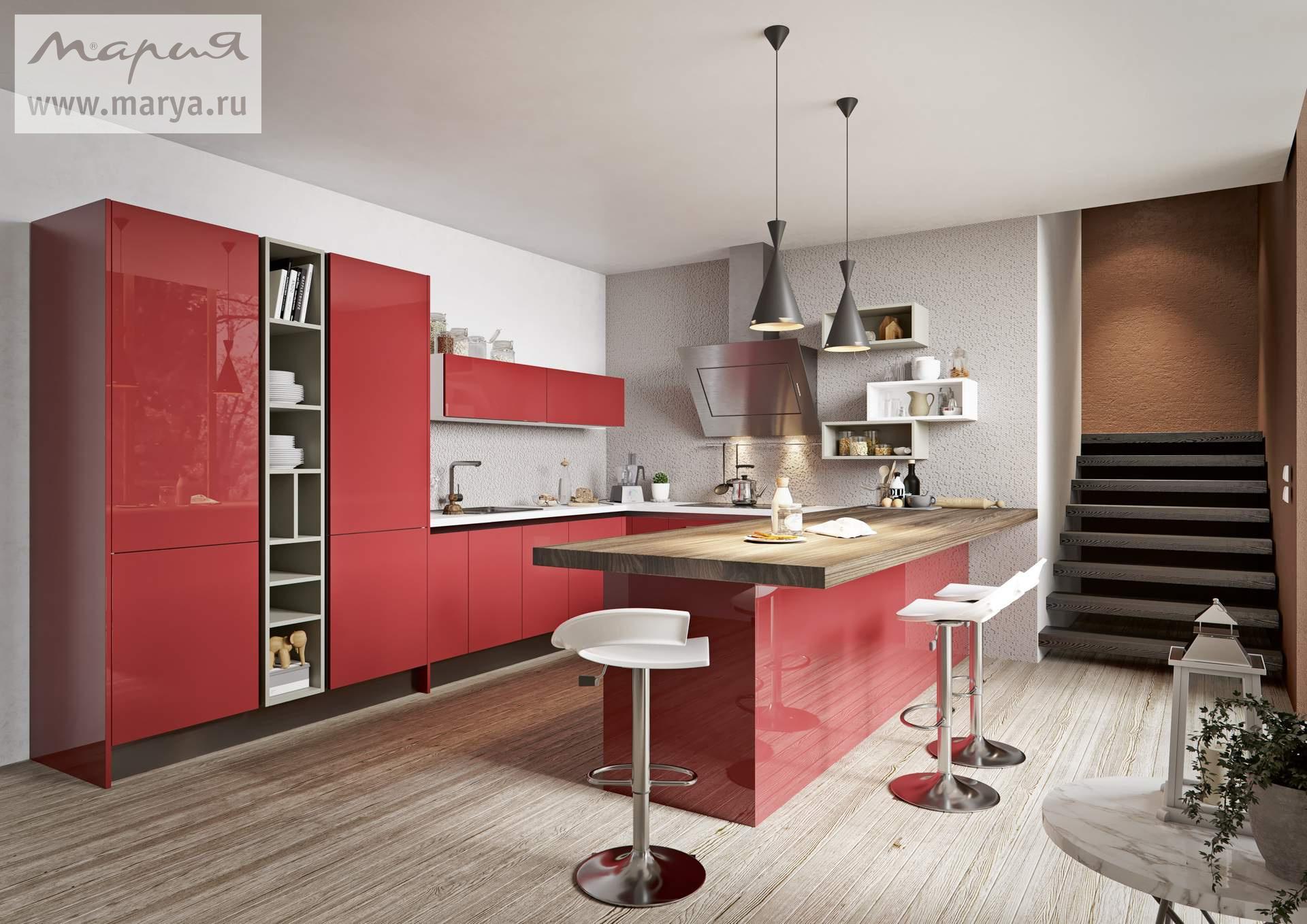 Кухня Vector