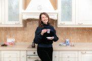 Borgo для Ирины Безруковой – кухня с женским характером