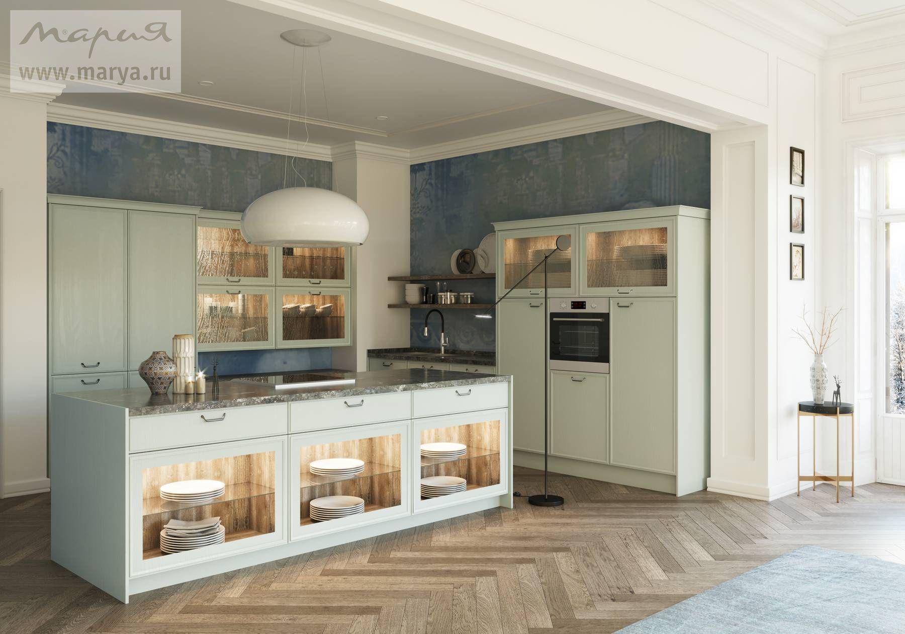Кухня Rimini