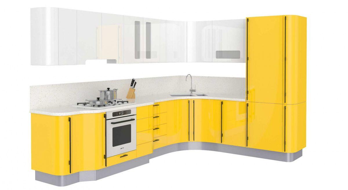 Jazz 1 Желтый