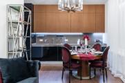 Журнал Cosmopolitan: «Кухня под бюджет»