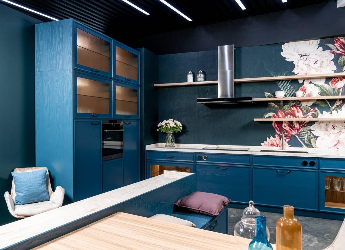 Инструкция по применению: как ухаживать за кухней из массива, чтобы она долго радовала своей красотой
