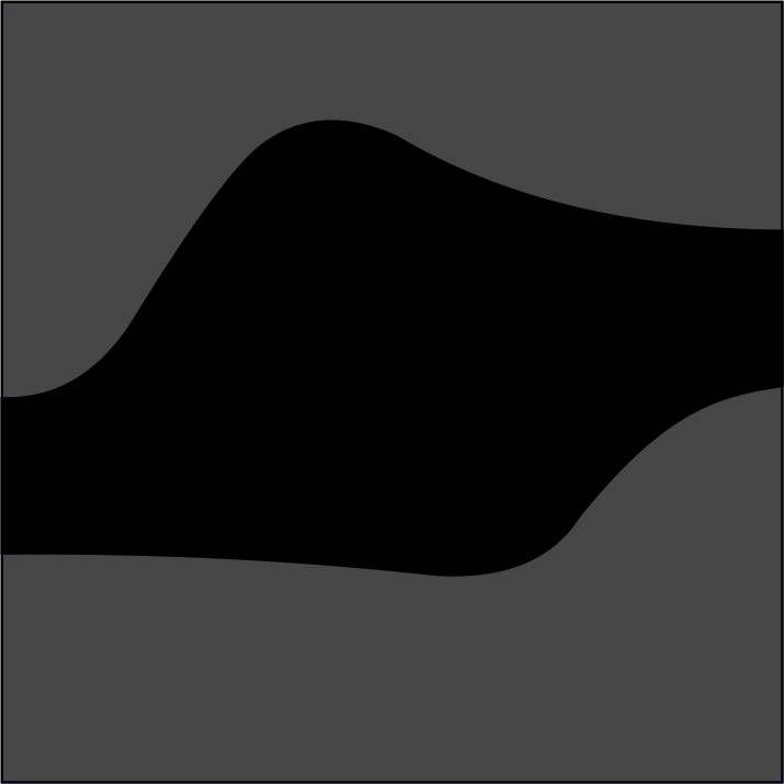 Графитовый серый/черный