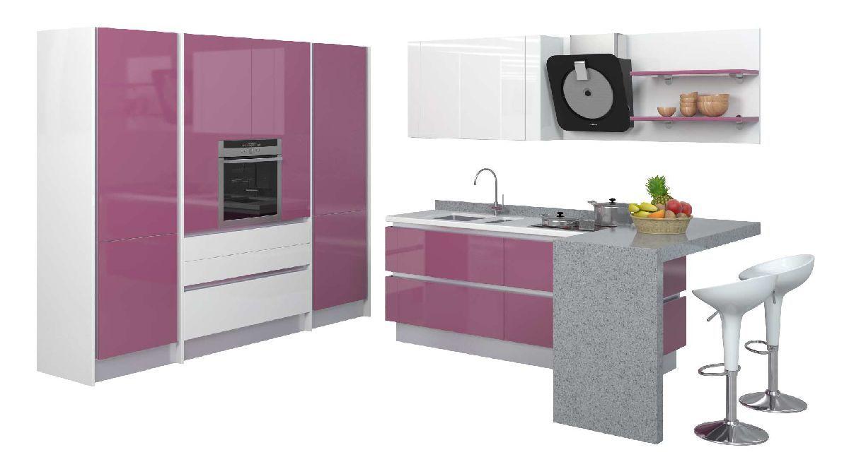Jazz Plus 1 Фиолетовый