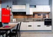 Звезды «Афимолла»: кухня Spark