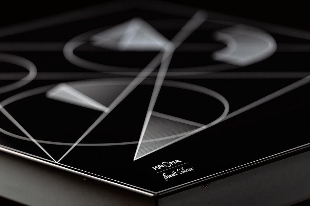 Fornelli Collection от KRONA – итальянский дизайн с немецким характером