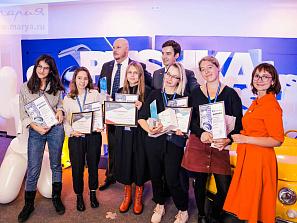 «Мария» на форуме PUSHKA выбрала победителей номинации «Кухонный дизайн»