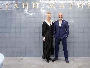 В Москве открылся флагманский бутик «Мария»