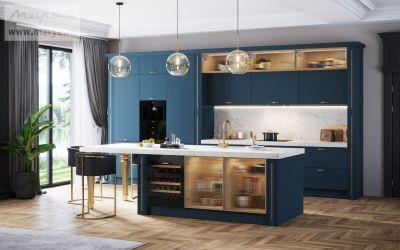Кухня Allure